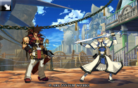 Guilty Gear Xrd, Melty Blood, UNIEL, nowe BlazBlue i River City na Steamie!