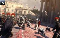 Assassin´s Creed: Brotherhood - Ezio i renesansowy... czołg [WIDEO]
