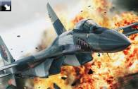 Ace Combat: Assault Horizon - nowe screeny i trailer [WIDEO]