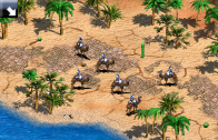 Nadciąga nowy dodatek do Age of Empires 2