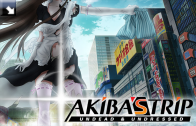 Akiba´s Trip: Undead & Undressed trafi na Steam