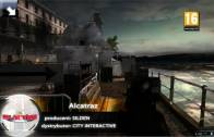 Alcatraz - gameplay [WIDEO]