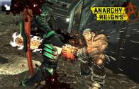 Anarchy Reigns: Premiera opóźniona