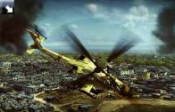 Apache: Air Assault - premiera w listopadzie