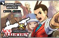 Apollo Justice: Ace Attorney już wkrótce na iOS-a i Androida