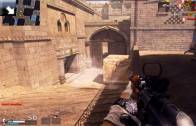 Counter-Strike: Global Offensive - de_dust2 w koreańskim shooterze. Plagiat? [WIDEO]