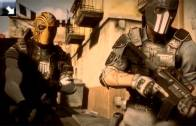 Army of Two: The Devil´s Cartel ? Parę słów o jednoste T.W.O [WIDEO]