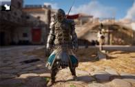 Assassin´s Creed Origins: Stroje z For Honor, bitki z bogami i Rzymianami, nowy region