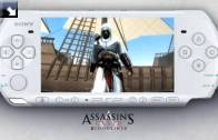 "Assassin´s Creed: Bloodlines - nowy trailer ""asasyna"" na PSP"