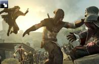 Zapowiedź cdaction.pl: Assassin´s Creed: Brotherhood - multiplayer