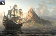 Assassin´s Creed IV: Black Flag - Załoga, na forty! [WIDEO]