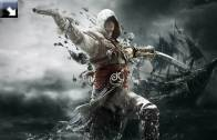 Assassin´s Creed IV: Black Flag - Z Edziem na podbój oceanów. 7 minut gry [WIDEO]