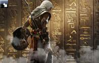 Assassin's Creed Origins: Gameplay pokazuje elementy RPG [WIDEO]