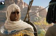 Assassin´s Creed: Origins – Gameplay uchwycony na Xboksie One X [WIDEO]