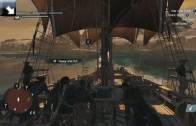 20 minut z Assassin´s Creed: Rogue [WIDEO]