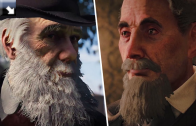 Assassin´s Creed Syndicate: Darwin i Dickens w jednym stali domu [WIDEO]