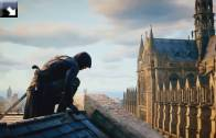 Assassin´s Creed Unity: Arno oczami aktora [WIDEO]