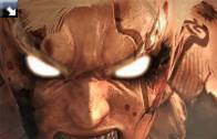 TGS 2010: Asura´s Wrath - nowy slasher od Capcomu [WIDEO]