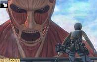 Trailer z gameplayem z Attack on Titan: Humanity in Chains [WIDEO]