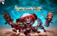 [STREAM] Gramy w Awesomenauts
