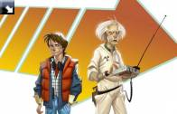 Back to The Future: The Game - 30th Aniversary Edition ma zwiastun [WIDEO]