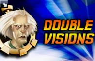 Back to the Future: Double Visions - recenzja