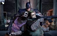 Batman: Arkham City ? multi i pierwsze screeny!