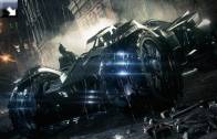 Trochę gameplayu z Batman: Arkham Knight na PS4 [WIDEO]