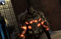 Batman: Arkham Origins - Cold, Cold Heart: Pierwszy konkretny gameplay [WIDEO]