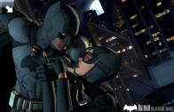 [STREAM] Gramy w Batman: The Telltale Series
