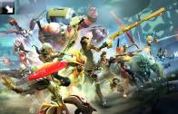Battleborn: Beta z 2 milionami graczy
