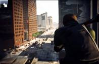 Gameplay z singla Battlefield Hardline [WIDEO]