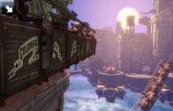 BioShock Infinite bez trybu multiplayer?