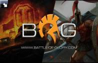 Battle of Glory, czyli graj za pieniądze w League of Legends i... World of Tanks