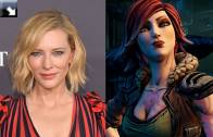 Borderlands: To już pewne, Cate Blanchett zagra Lilith