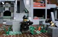 Bricks of War: Marcus Fenix w wersji LEGO [WIDEO]