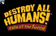 Nowy Destroy All Humans! jednak trafi na PS3