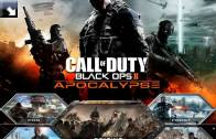 Call of Duty: Black Ops II - Apocalypse: Data premiery wersji na PC i PS3