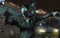 Call of Duty: Black Ops II - Dwa screeny z trybu zombie
