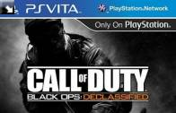 Call of Duty: Black Ops Declassified - pierwsze informacje o CoD-zie na Vitę