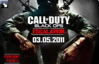 Call of Duty: Black Ops - Escalation: Druga paczka map w drodze?
