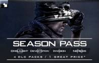Call of Duty: Ghosts - Onslaught, Devastation, Invasion, Nemesis. Znamy nazwy DLC? Plus - wojny klanów