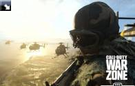 Call of Duty: Warzone z trybem solo