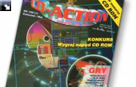 CD-Action 1/1996 [RECENZJA]