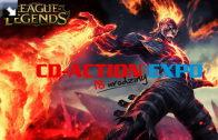 Turniej League of Legends na CD-Action EXPO!