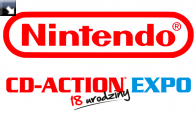 Nintendo na CD-Action EXPO!
