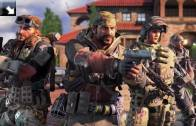 Call of Duty: Black Ops 4 – Tryb battle royale na nowym zwiastunie [WIDEO]