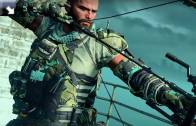 Call of Duty: Black Ops 4 – Alcatraz nową mapą do trybu battle royale [WIDEO]