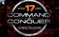 Command & Conquer: The Ultimate Collection - 17 części za sto złotych [WIDEO]