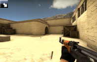 Counter-Strike 1.6 odtworzony w CS: Global Offensive [WIDEO]